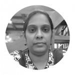 Swathi K - Crowd Co-ordinator in Qualitrix