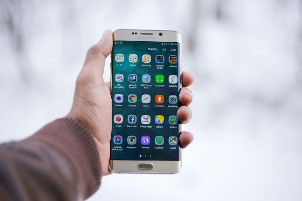 Mobile app testing
