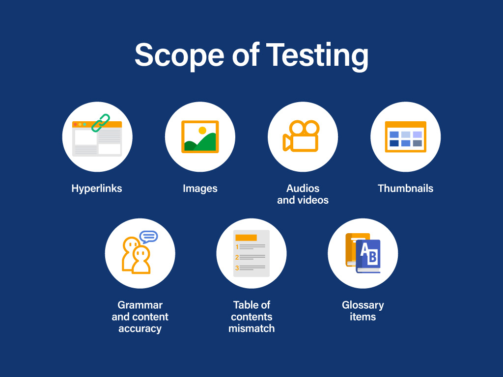 Scope of Crowd testing